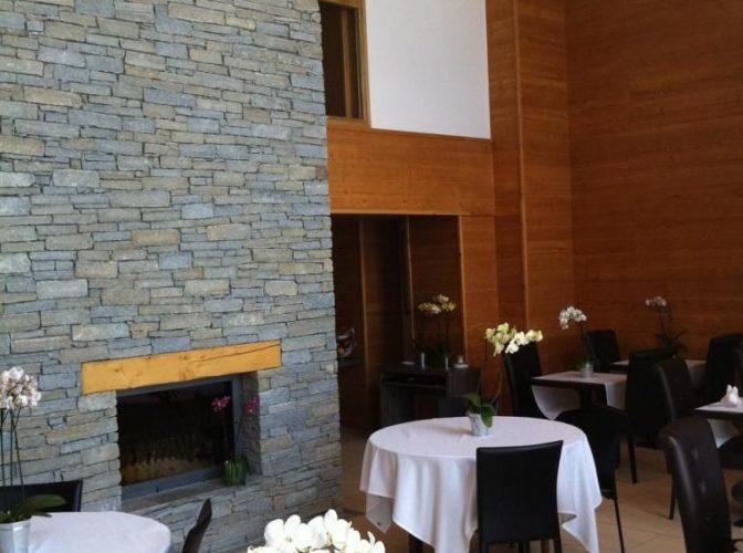 CONSTRUCTION DE L'HOTEL DU GOLF 4* DE 27 CHAMBRES & SUITES à L'ALPE D'HUEZ